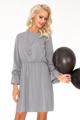 Aniali Grey 85306 sukienka