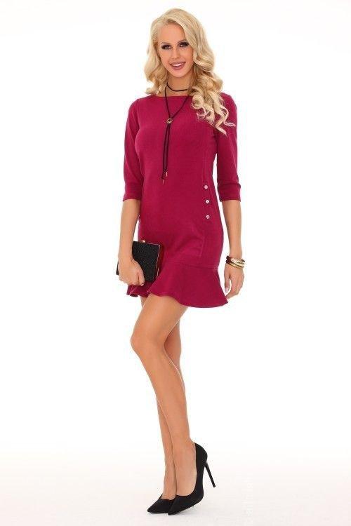 Marima Plum 85234 sukienka