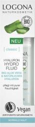 Logona [CLASSIC] Fluid hialuronowy z bio-aloesem