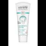 Lavera Pasta do wrażliwych zębów z bio-rumiankiem i fluorkiem sodu