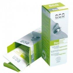 eco cosmetics Day krem nawilżający do twarzy na dzień  z owocem granatu i papają, 50 ml