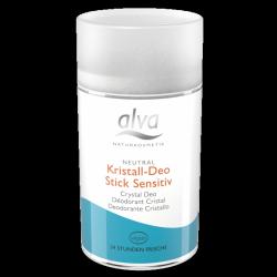 Alva  Dezodorant w sztyfcie z naturalnego kryształu