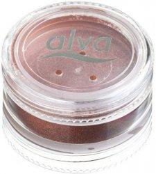Alva Wielofunkcyjny pigment Green Equinox  Side by Side