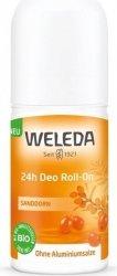 Weleda Dezodorant roll-on 24h ROKITNIK