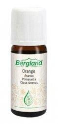 Bergland Olejek eteryczny POMARAŃCZA 10 ml