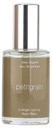 Balm Balm Perfumy Petitgrain (Gorzka pomarańcza)