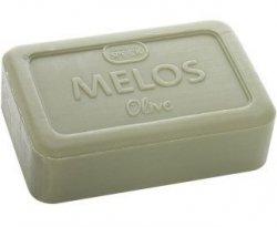 Speick MELOS Mydło naturalne oliwkowe