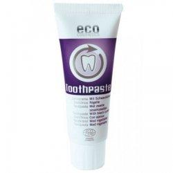 eco cosmetics -Pasta do zębów z olejkiem z czarnuszki, 75 ml