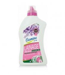 EDL Etamine Du Lys płyn do prania delikatnych tkanin i wełny organiczna lawenda 1 l