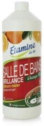 EDL - Etamine du Lys Spray do łazienki 3 w 1. Organiczna pomarańcza 1 l uzupełnienie .
