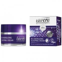 Lavera Rewitalizujący krem na noc z efektem 5w1