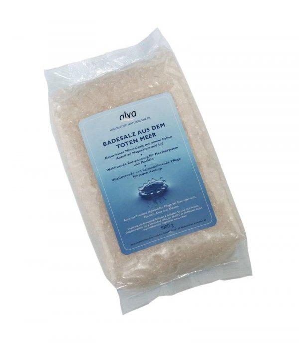 Alva Sól z Morza Martwego 1kG
