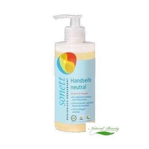 Sonett - mydło w płynie SENSITIV z dozownikiem 300 ml