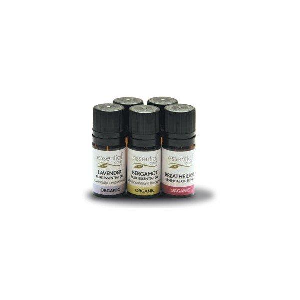 Essential Care Olejek eteryczny z drzewa cedrowego
