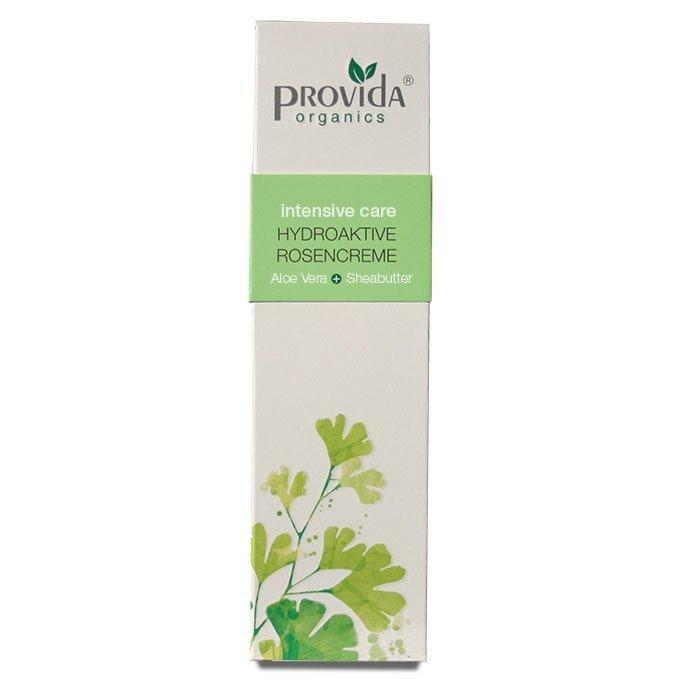 Provida Krem wiesiołkowy dla skóry normalnej i wrażliwej50 ml.