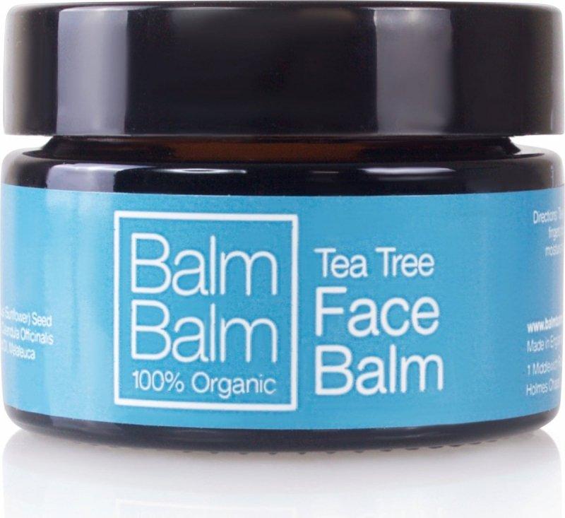Balm Balm Balsam do twarzy z wyciągiem z drzewa herbacianego
