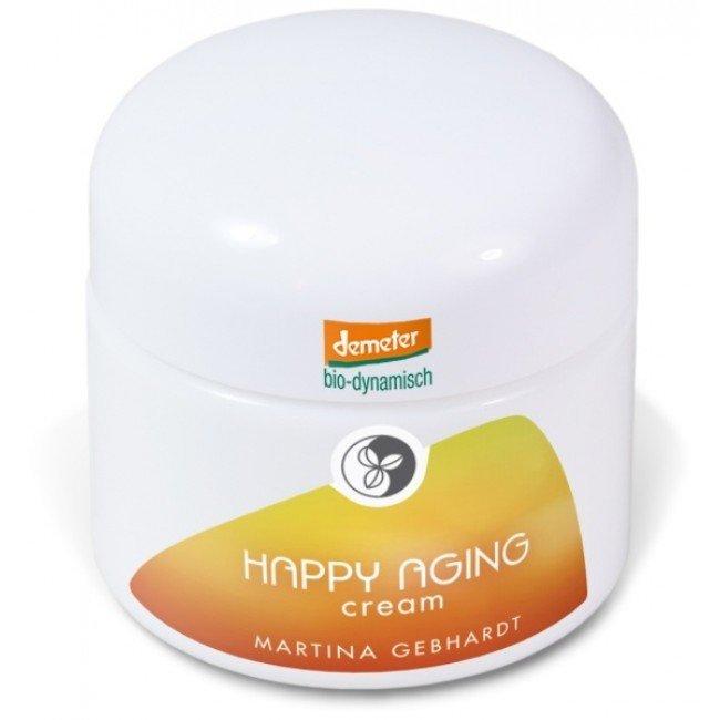 Martina Gebhardt  happy aging krem dla skóry dojrzałej 50 ml