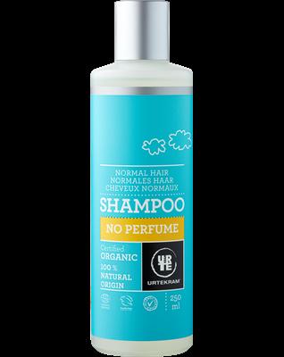 Urtekram Szampon do włosów normalnych neutralny zapachowo 250 ml