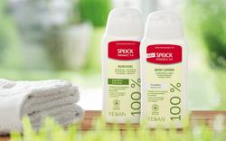 Speick Organic 3.0 nawilżający balsam do ciała 200 ml
