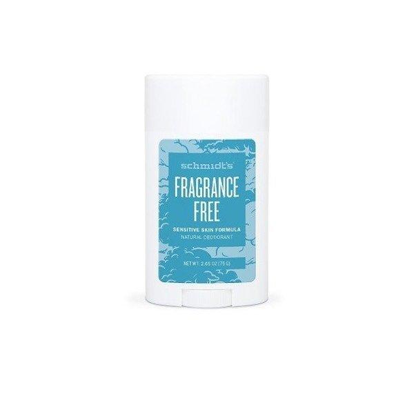 SCHMIDT'S ™ Dezodorant w sztyfcie neutralny zapachowo sensitive 75 g