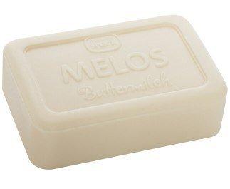 Speick MELOS roślinne mydło naturalne z maślanką