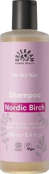 Urtekram Szampon do włosów NORDYCKA BRZOZA 250 ml