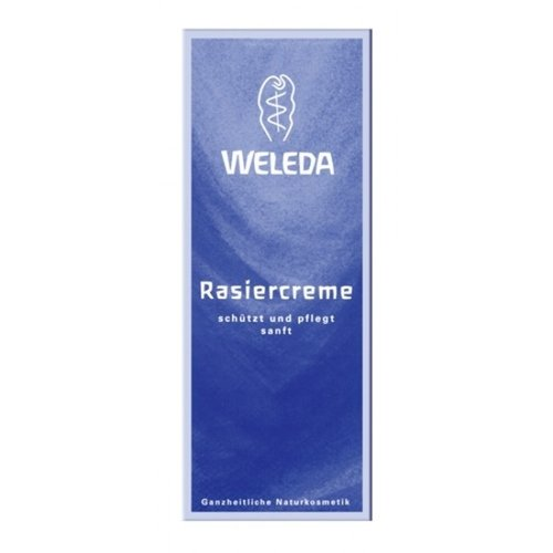 Weleda Krem do golenia
