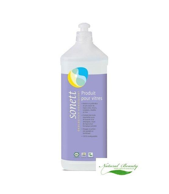 Sonett  Mydło w płynie Lawenda opakowanie uzupełniające 1 litr