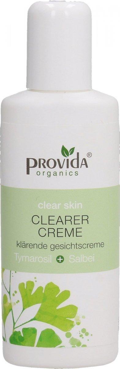 Provida Clear Skin Krem do twarzy