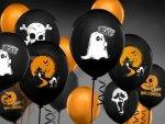Balony hallowenowe