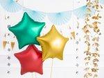 Balony świąteczne