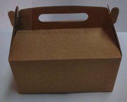 Pudełko na ciasto 120x170x145 ECO 1szt