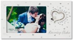 Ramka na zdjęcie W dniu Rocznicy Ślubu