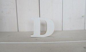 Litera drewniana wys. 18 cm D 1szt