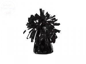 Ciężąrki do balonów czarne 1 szt