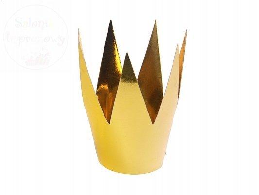 Korona złota - KRN2-019