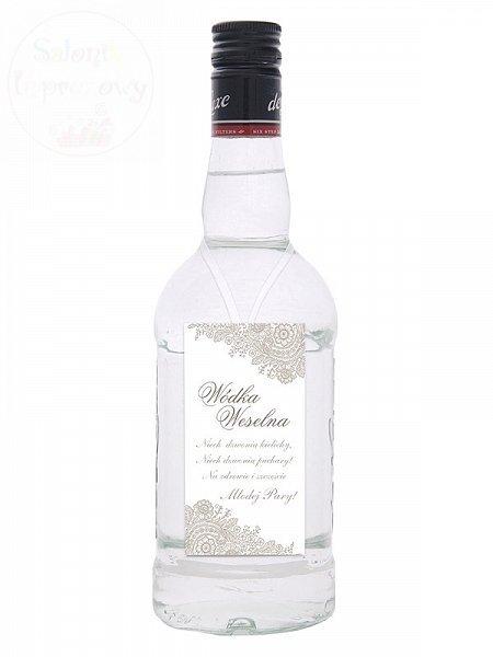 Zawieszki na alkohol 25szt