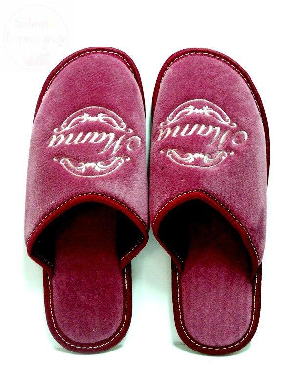 Pantofle dla Mamy rozmiar 39-40 cm