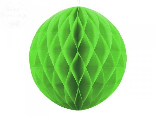 Kula bibułowa z. jabłuszko 40 cm