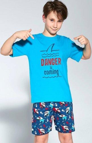 Piżama Cornette Young Boy 790/94 Danger 134-164