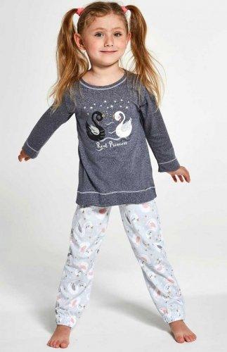 Piżama Cornette Kids Girl 379/131 Swan 86-128