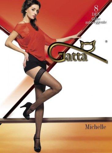 Pończochy Gatta Michelle nr 04 8 den