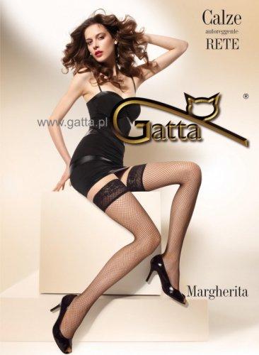 Pończochy Gatta Margherita nr 01 kabaretka