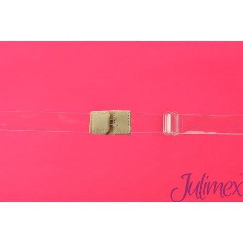 Pasek Julimex obniżający zapięcie I rzędowy BA 05 Transparentny