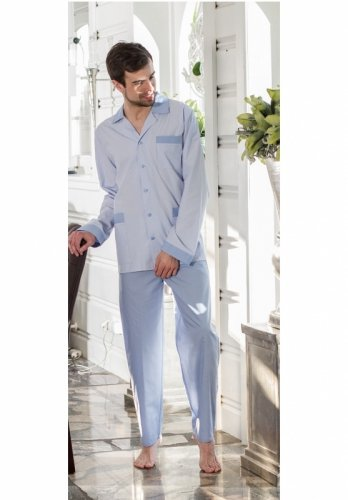 Piżama Luna 780 M-XXL