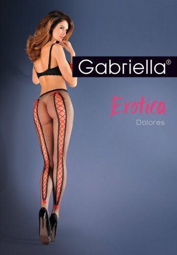 Rajstopy Gabriella Erotica Dolores 639