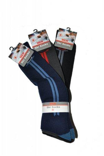 Podkolanówki WiK Ski Socks Men art.7503 A'3