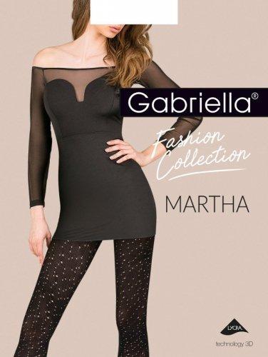Rajstopy Gabriella Martha 420 3D 2-4