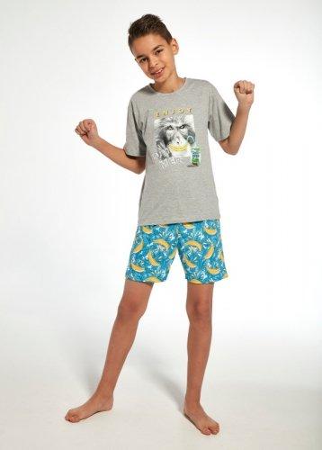Piżama Cornette Young Boy 790/72 Enjoy kr/r 134-164