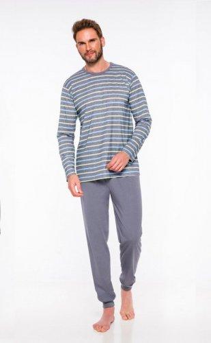 Piżama Taro Max 374 dł/r S-M '20